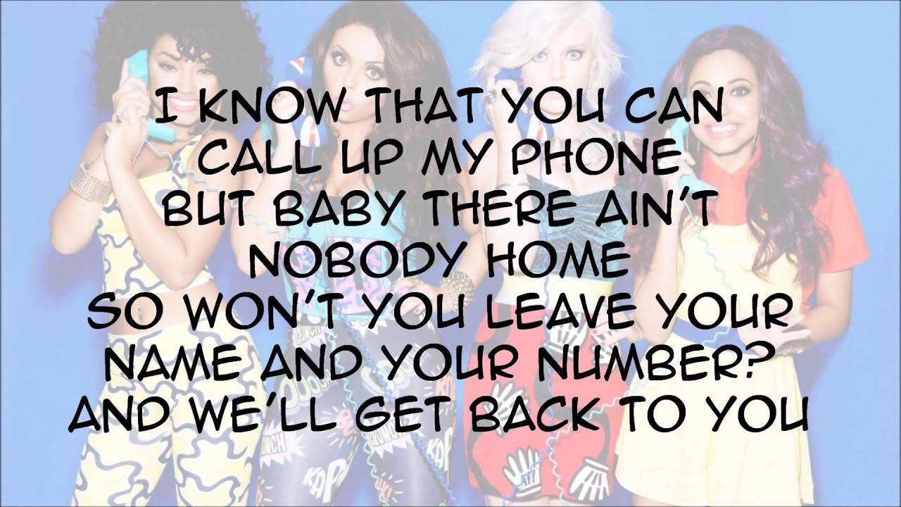 Stop what ya doin lyrics