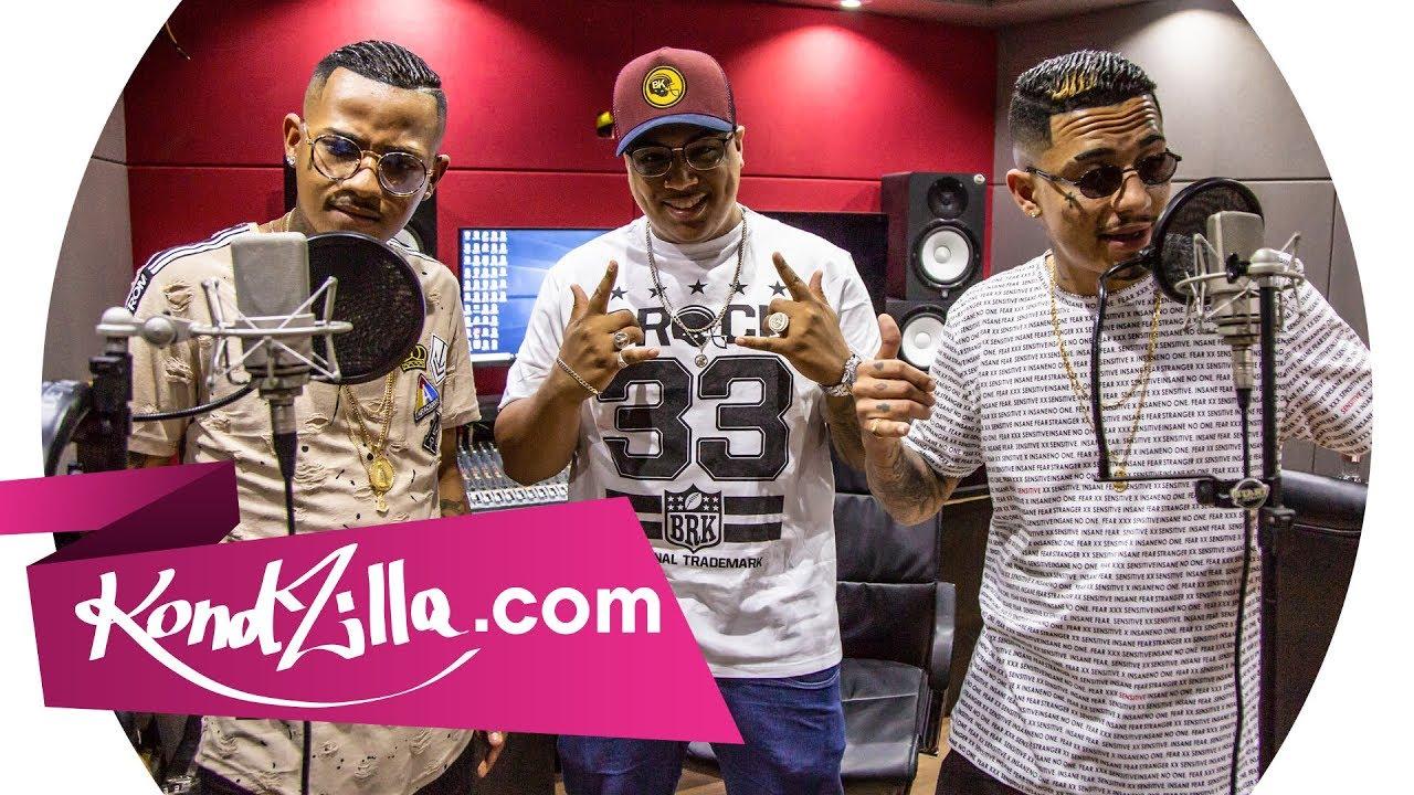 MCs Thin e Alexandre feat. DJ Dael - O Que Vale É As Notas (kondzilla.com)