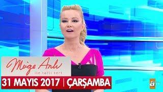 Müge Anlı ile Tatlı Sert 31 Mayıs 2017 Çarşamba - Tek Parça