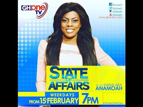 STATE OF AFFAIRS - GHANA LEAGUE KICK START