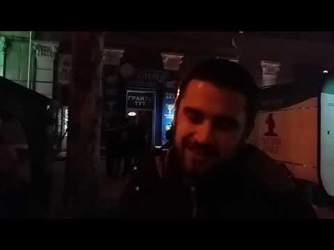 ПНТВ: ПН TV: Нардеп Дейдей приехал в Николаев бороться с игровыми автоматами