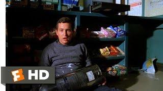 Three O'Clock High (6/10) Movie CLIP - School Store Robbery (1987) HD