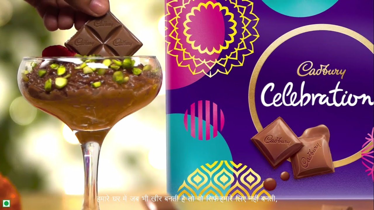 Cadbury Celebrations Kheer-e-Choco | Hindi