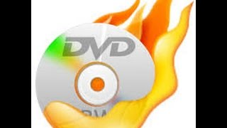 كيفية حرق اي ملف iso علي dvd