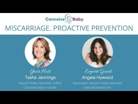 Miscarriage - Proactive Prevention