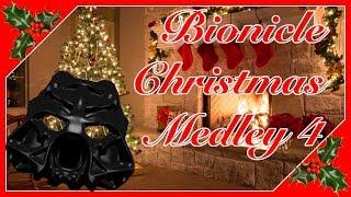Bionicle Christmas Medley 4