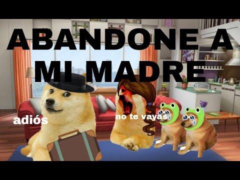 Download ABANDONE A MI MADRE - HILOS DE CHEEMS