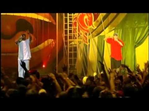 Eminem & D12 - When The Music Stops (LIVE)