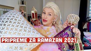 pripreme za Ramazan 2021