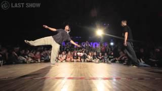 LAST SHOW HIP-HOP BATTLES | Final | Jeka vs. L