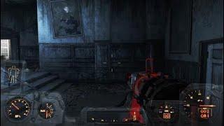 Lets Play Fallout 4 Ps4 German #02 unsere erste Powerrüstung