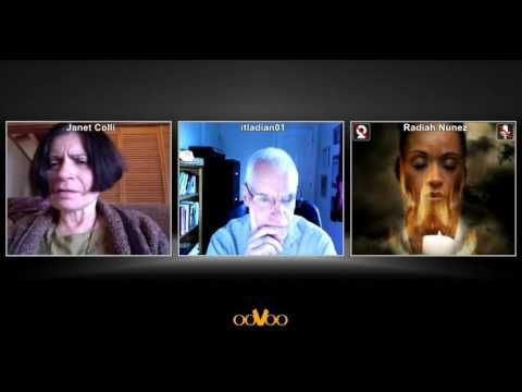 The Anthony Peake Consciousness Hour: Dr. Janet Colli