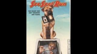 See Spot Run 2001 FullMovie