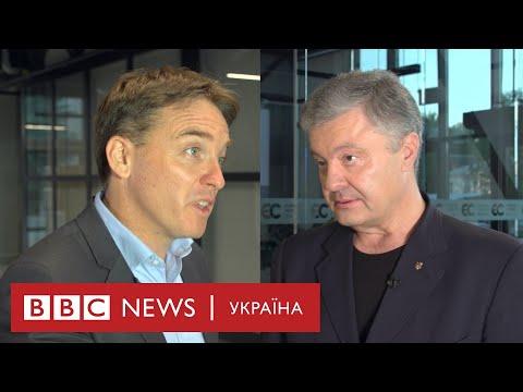 Готовий до в'язниці - Петро Порошенко