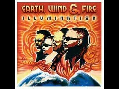 Earth, Wind & Fire ft. will.i.am - Lovely People