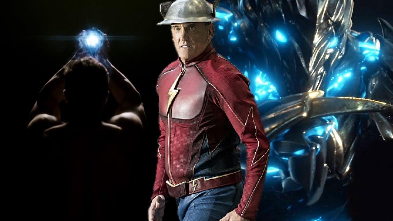 The Reason Jay Garrick Lied About Savitar!? - The Flash Season 3