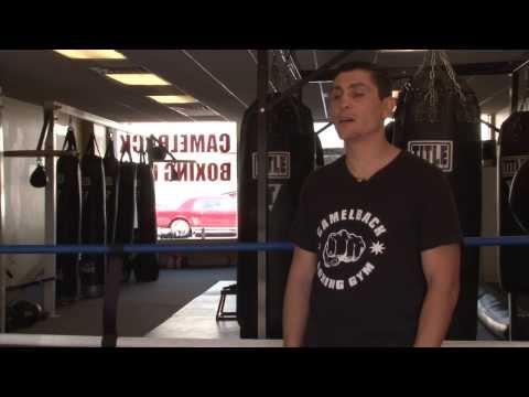 Camelback Boxing Gym