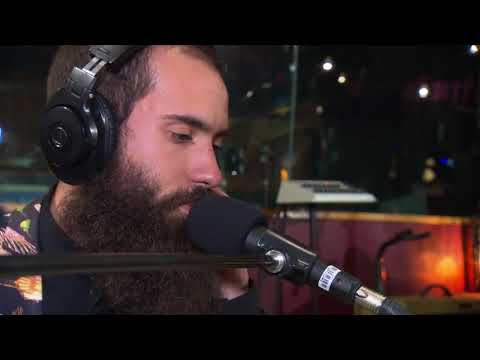Rainbow Kitten Surprise  Matchbox Live from Electric Lady Studios