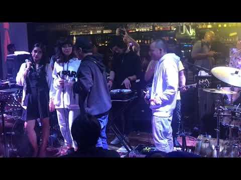 Iwa K - Kramotak (live 2017) Part 1
