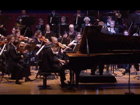 Sergei Prokofiev: Concerto No.3 in C Major Op.26  -  Andrey Gugnin