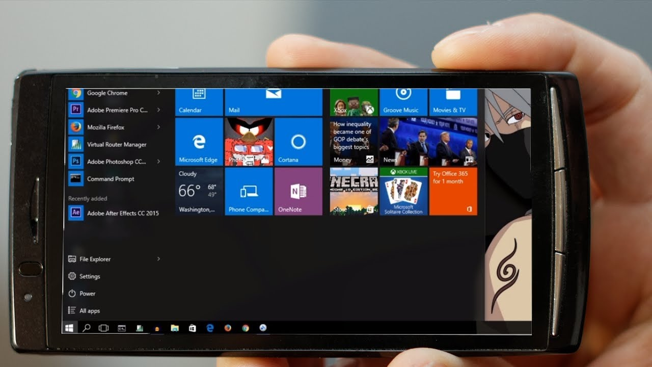 Download windows rt for android tablet