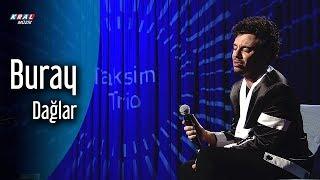 Taksim Trio - DaÄŸlar (ft. Buray)