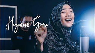 HYMNE GURU - LAGU WAJIB NASIONAL - Feat ANDI NURJANNAH #cover #laguwajibindonesia#himneguru