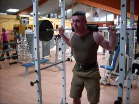Rocky Balboa and Basti Balboa Training Montage