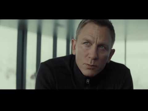 Spectre 2015   Interview Scene super Scene - Best Movie Scene
