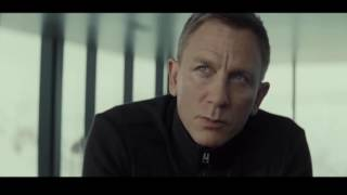 Spectre 2015 | Interview Scene super Scene - Best Movie Scene