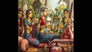 Sri Tulasi Kirtan