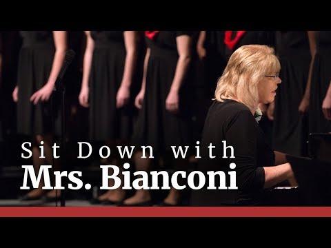 Sit Down with Lisa Bianconi of Kurn Hattin Homes
