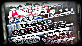 """La Energia Norteña""""Lamberto Quintero""""©2013 Azteca Records LLC"""