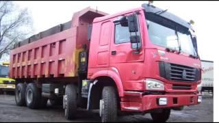 видео купить грузовик