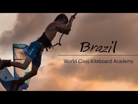 BRAZIL ¦ WORLD CLASS ACADEMY