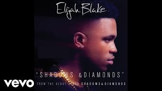 Watch Elijah Blake Shadows  Diamonds video