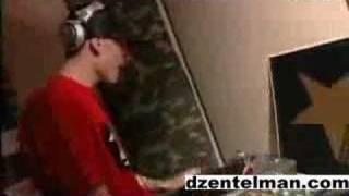 RapKanciapa - Freestyle (WSZ,CNE,Deluks,DJ Cent)