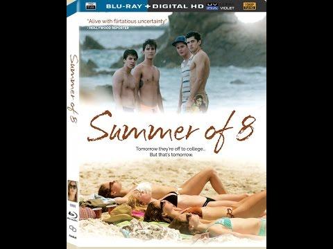 O Último Verão. 2017. Dublado 720p BluRay