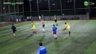 Eyüp Bulun / Akademik Futbol 7-3 Ataşehir FC / 45 Dakika / iddaa Rakipbul Ligi 2018