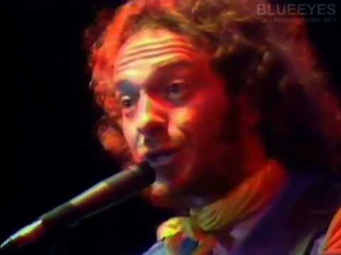 Jethro Tull - Live at Tampa Stadion 1976