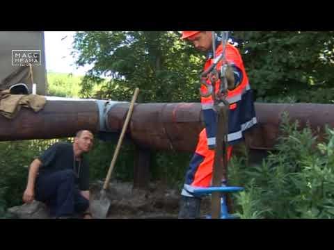 Возможны перебои с водоснабжением | Новости сегодня | Происшествия | Масс Медиа