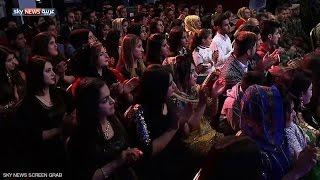 كردستان.. إقبال نسوي على الصحافة