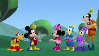 Mickey Mouse Animation shows for children - Clubhouse for Babies - Mik Goofy super zMickz shows