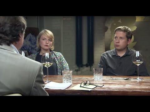 """""""Inhaltliche Grundlage unklar"""" - Kevin Kühnert im """"Küchenkabinett"""" über Wagenknechts Sammlungsbewegung """"Aufstehen"""""""