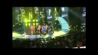 Genesis -Beatboxer - Grand Final - Australia