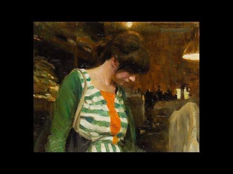 5 Qualities in Great Realism - Paintings of Karen Offutt