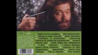 Roky Erickson and The Aliens -  The Interpreter 1977