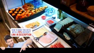 Mayerling Hotel, Madrid, Spain HD review