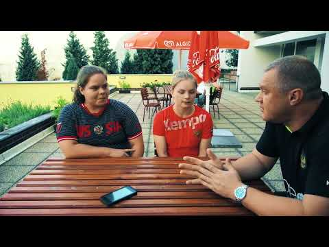 Обзор шестого матча Испания-Россия женской сборной U-17