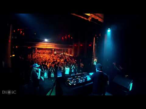 OPTICAL live - Virus Recordings @ OPERA CLUB - 23.09.2017